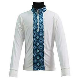 TuffRider Artemis EQUICOOL Children Riding Shirt