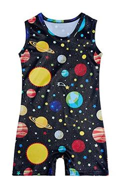 BFUSTYLE Black Blue Yellow Orange Space Star Rocket Galaxy N