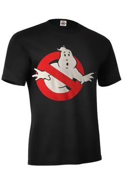 GHOSTBUSTERS LOGO ASSORTED COLORS T-SHIRT SIZES KIDS XS2-4-X