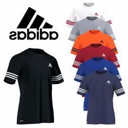Adidas Junior Boys Kids T Shirt Football Training Top Gym En