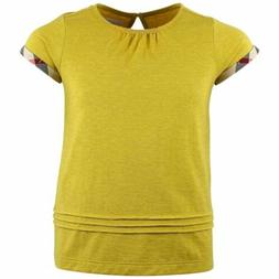 Burberry Kids Baby Girls Summer Clothes Outfits T-Shirt Gise