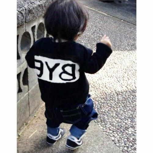 2pcs Baby Boys Outfits T-shirt