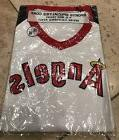 ANGELS  Child's T-SHIRT LOS ANGELES LA ANAHEIM MLB BASEBAL