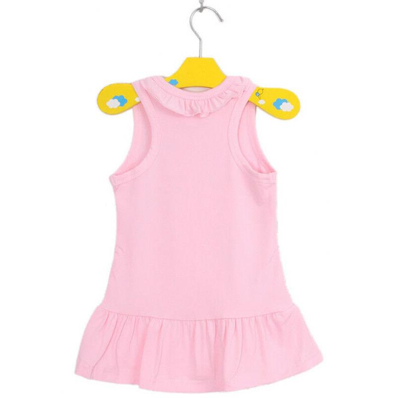 Baby Girls Minnie Mickey Mouse Summer