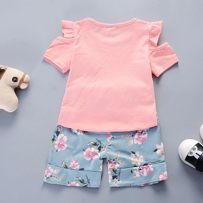 Outfits + Children Clothing