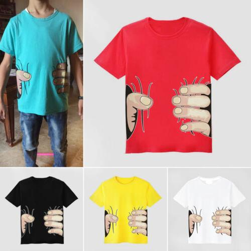 Kids Short Sleeve Tops