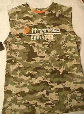 kids size m or xl choice camo