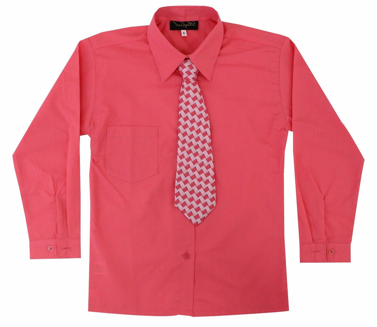 Kids Sleeve Tie Set Size to