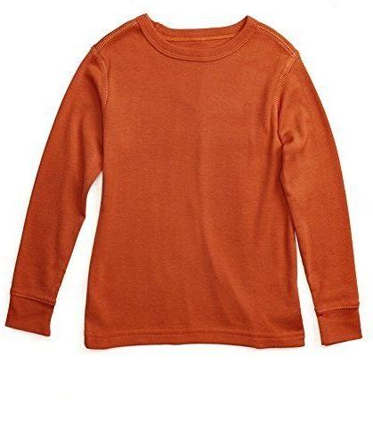 leveret long sleeve boys girls kids