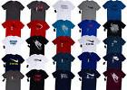 Men's NIKE T Shirt Size S-3XL Graphic Tee Just Do It Logo Cr