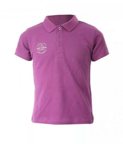 new junior holly children s polo shirt