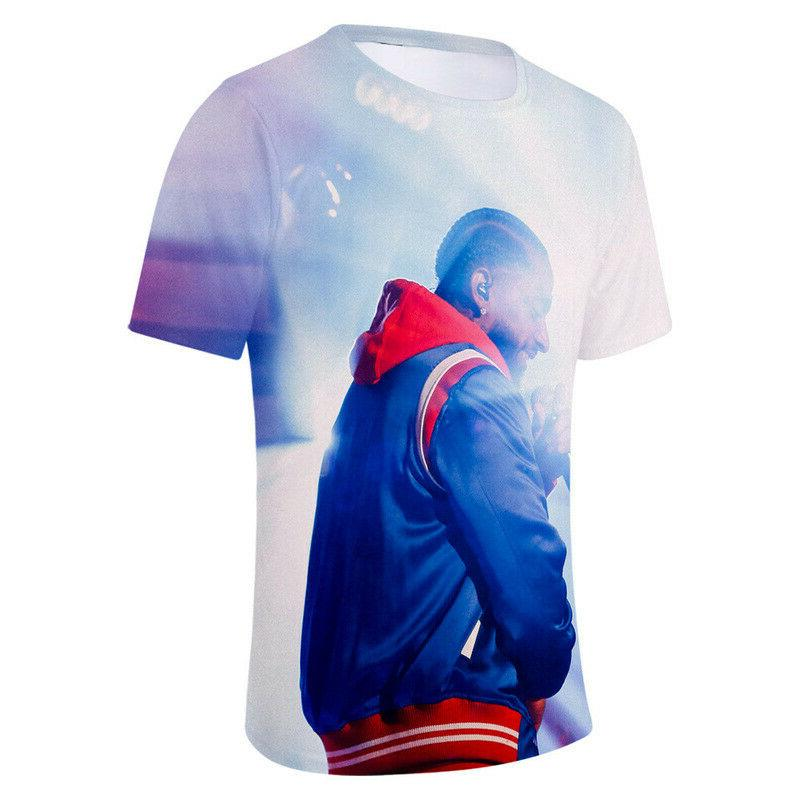 Nipsey Hussle T-Shirt Songwriter American & Tee Top