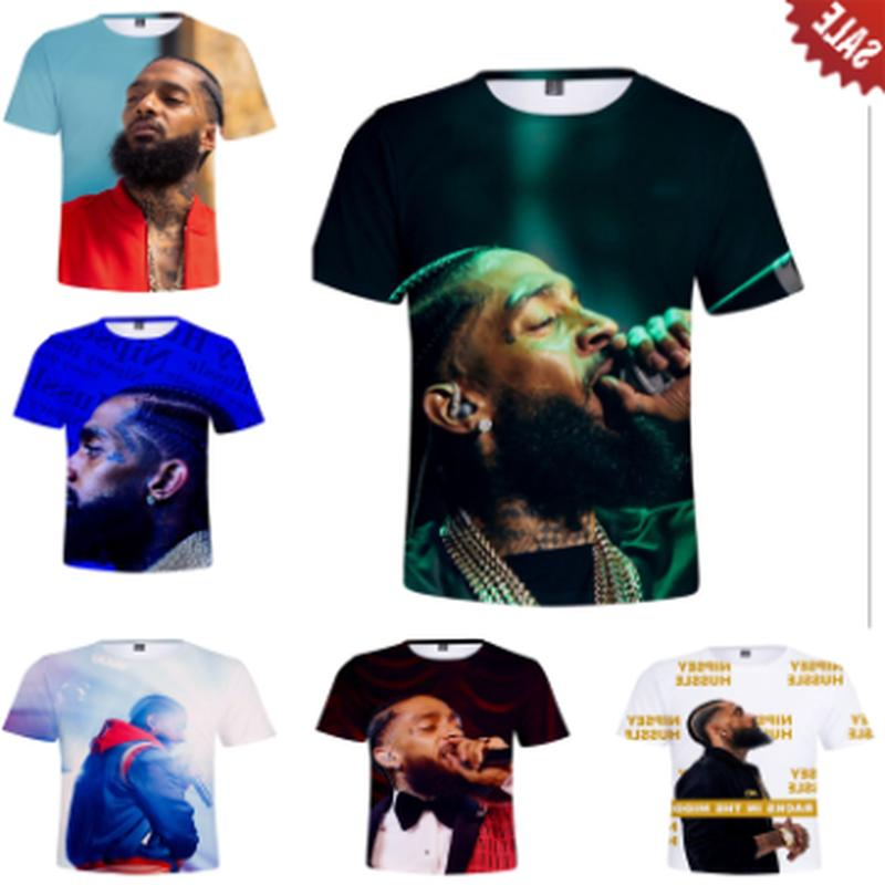 nipsey hussle t shirt songwriter american rapper