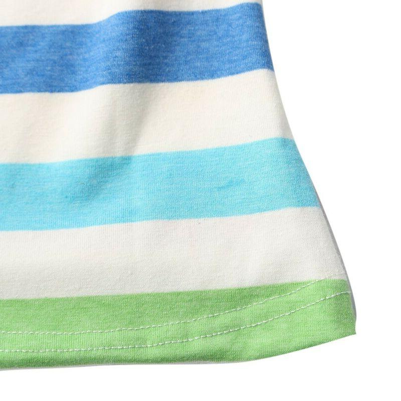 Rainbow Toddler Baby Girl Sleeve Blouse