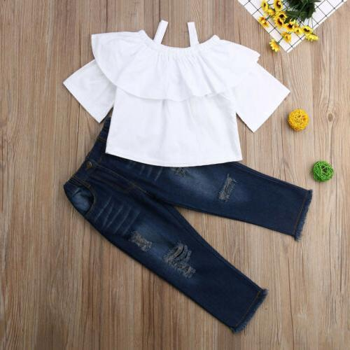 Outfits Jeans Trousers