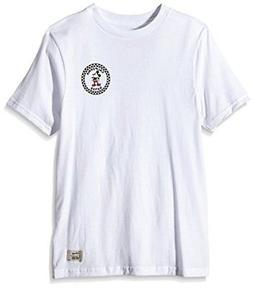 Vans Off The Wall Boys Kids Disney Mickey Mouse T-Shirt - Wh