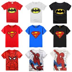 toddler kids boys short sleeve t shirt