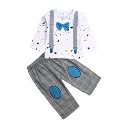 us newborn kids baby boys outfits clothes