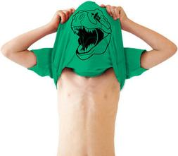 youth ask me about my trex t