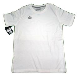 adidas Youth Boys The Go To Tee Shirt LOOK S, M, L